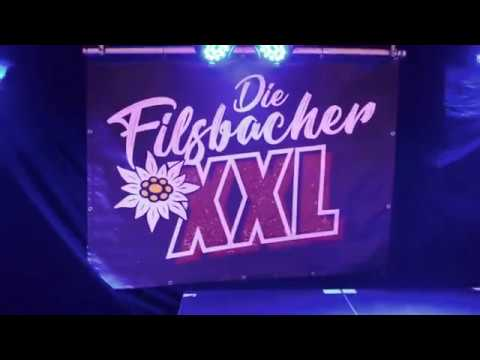Video: Die Filsbacher XXL-2018
