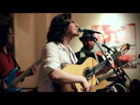 """Video: La Mojarra Calavera - """"El Borracho Calavera"""" (live)"""