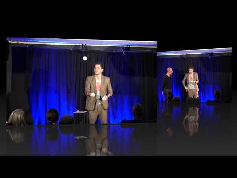 """Video: Bühnenprogramm """"Unglaubliche Wirklichkeit"""""""
