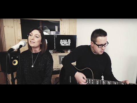 Video: Reinhard Fendrich - Bergwerk | Nadine & Johannes Cover