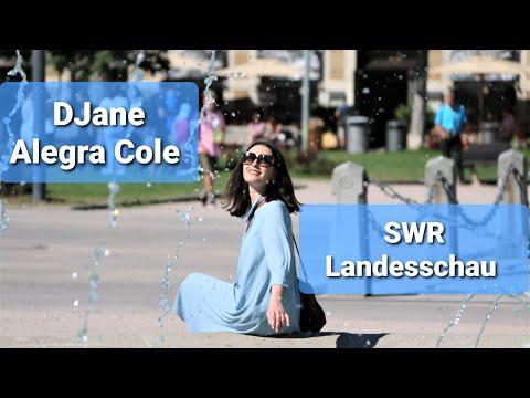 Video: TV Interview mit DJane Alegra Cole