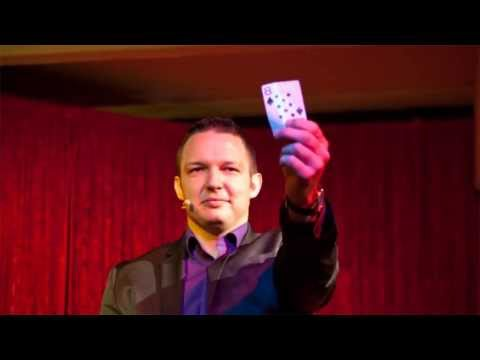 Video: Sk-Magic eine Bereicherung für Ihr Event