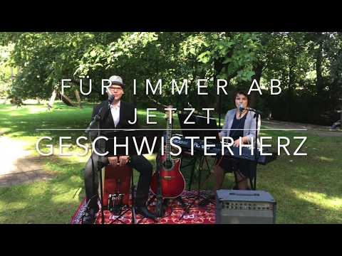 Video: Für immer ab jetzt (Cover)