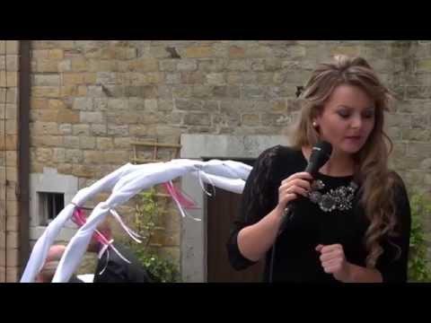 Video: Hochzeitsduo - Natalia Antczak & Martin Drazek
