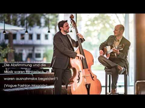 Video: Jazzlounge Duo Köln