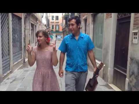 Video: Piel Canela