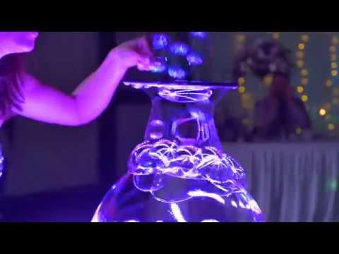 Video: Hochzeiten Magische Seifenblasen Show