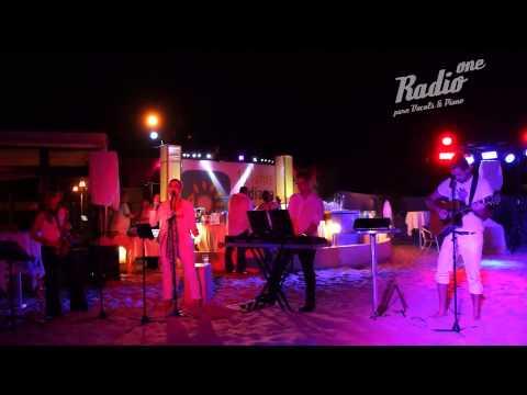 Video: Aldiana Sundowner Beachparty 2014