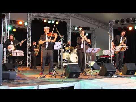 Video: Die Dixie Heartbreakers live - Zusammenschnitt 2014