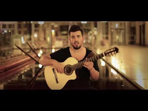 Video: Fragile - Sting - Cover - Apostolos Naumis