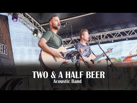 Video: TWO & A HALF BEER I