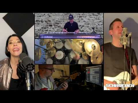 Video: Vincent (Cover) - Sarah Connor by SCHROEDER