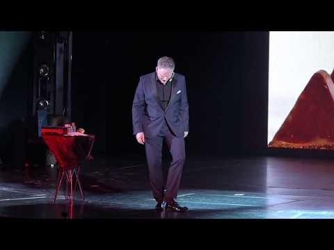 Video: Freddie Rutz - Schneller Schweizer und Umweltmagier