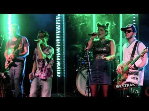 Video: WESTPAK Live Trailer