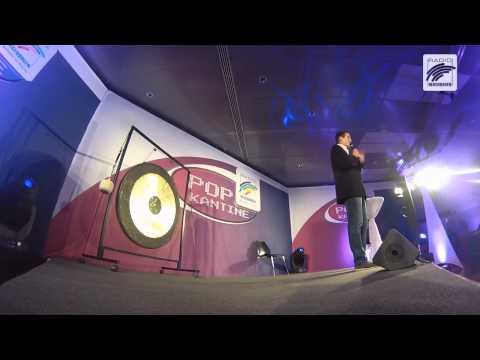 Video: Radio Regenbogen Comedy Casting mit Bülent Celan