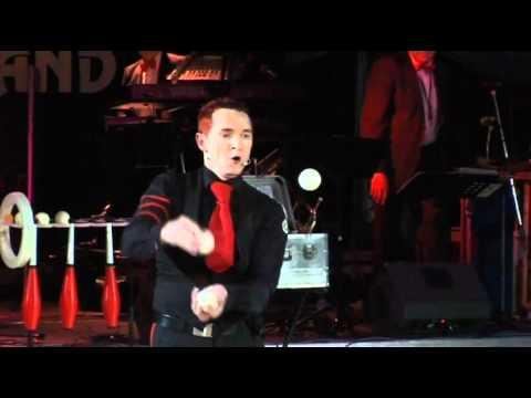 Video: Alex Bopp Jonglage Show