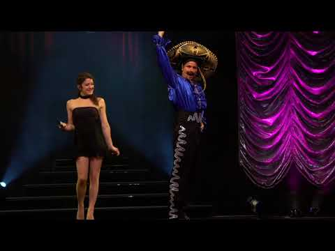 Video: Latino Devilstick (Trailer)