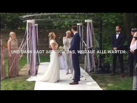 Video: Utas Hochzeitsvideo
