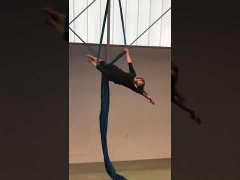Video: Einblick ins Training - nicht zu viel verraten...