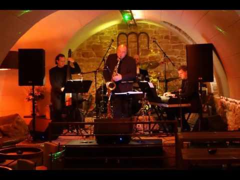 Video: Ü30 Jazztrio -nice tunes-