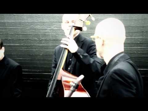 Video: Jazzable Trio und Quartett beim Meeting Place 2013