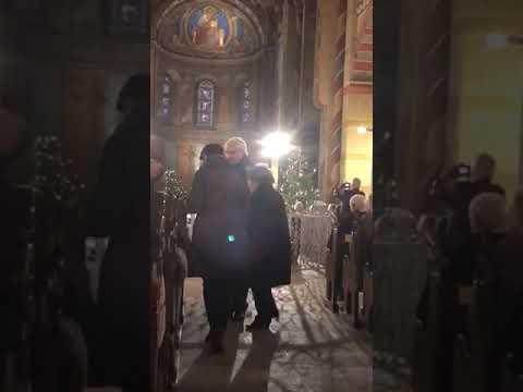 Video: Highland Cathedral mit dem Posaunenchor Königslutter im Kaiserdom zu Königslutter