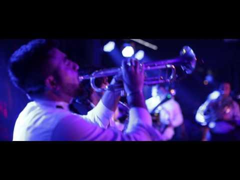 Video: Kocani Orkestar @ Green Gold Club 28.2.2014.