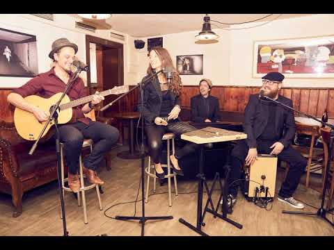 Video: Quartett*Ain't nobody Cover*