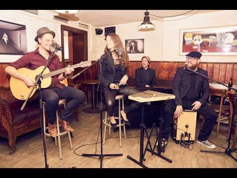 Video: Quartett*Ain't nobody - Chaka Khan *Cover*