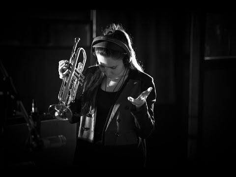 Video: Coldplay - Magic (Angela Avetisyan 4tet Cover)