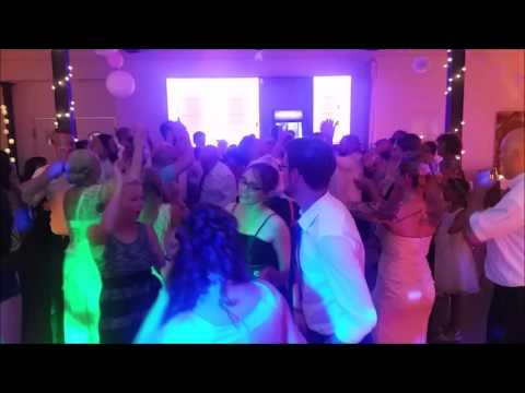 Video: Hochzeitsparty