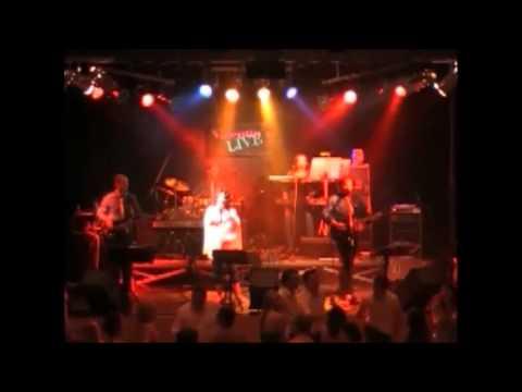 """Video: Liveaufnahme mit den Songs von """"Nickebocker & Bine"""" u. der Spider Murphy Gang"""