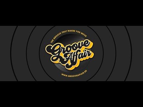 Video: Groove Affair live - Mini Demo