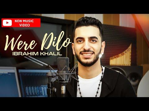 Video: Ibrahim Khalil - Were Dilo (The Yazidi Singer) (My Heart)