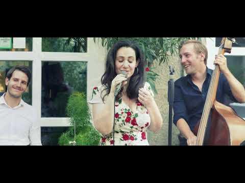 Video: Duo für Trauung