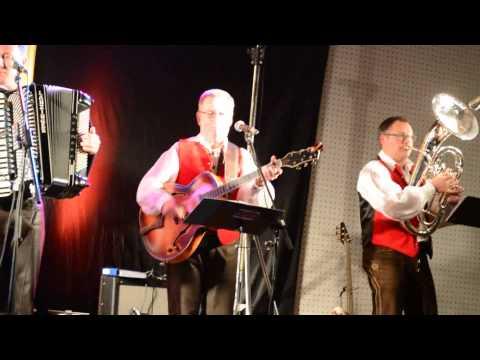 """Video: Quintett Wenzelstein   """"Mäx"""" auf Reisen"""