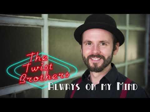 Video: Elvis - Always on my mind (Cover)
