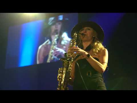 Video: Anne La Sastra - live in den Messehallen Hamburg
