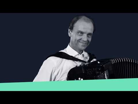 Video: Sergej Kravchuk Akkordeon