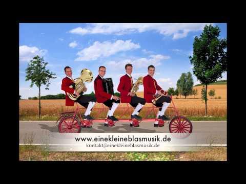 Video: Eine kleine Blasmusik