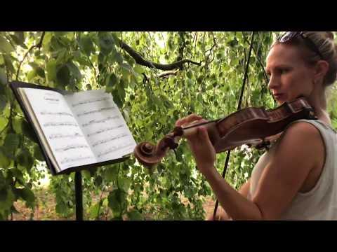 Video: Wunderkinder, Larissas Lied