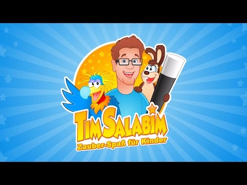 Video: Tim Salabim - Trailer 2017