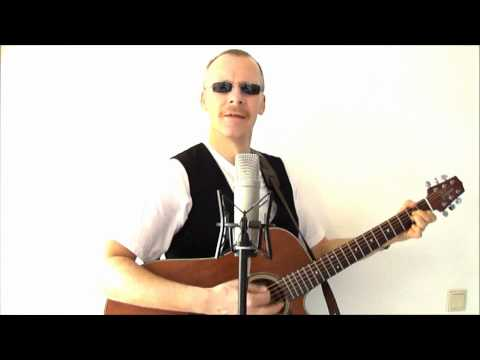 Video: Mike West  -  Love Is All Around (Cover)