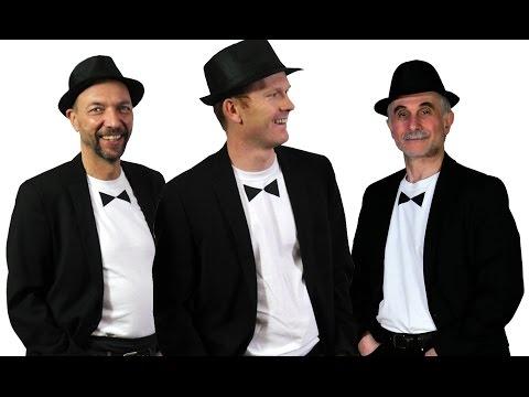 Video: Trio Klangart im Angermuseum Erfurt
