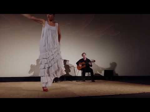 Video: Flamenco - Barbara