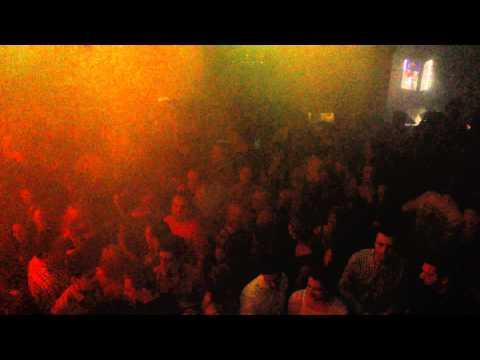 Video: DJ Chris Force Frankfurter DJ Ü30 - Odeon Frankfurt I Will Survive Party 1