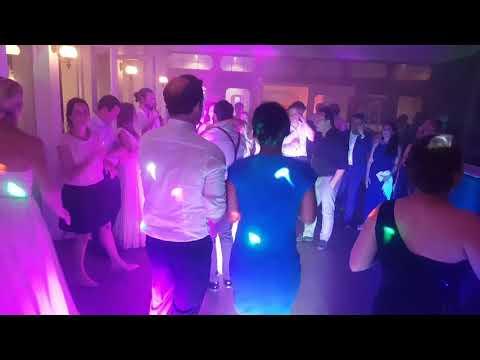 Video: Marius Romano auf Hochzeit @ Starnberger See