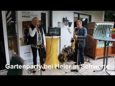 Video: Careless whisper und Fotos von Auftritten