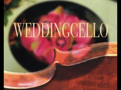 Video: Teaser Weddingcello