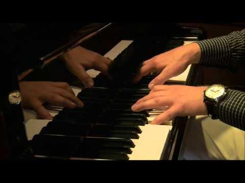 Video: Pianomusik (Bar und Dinner)